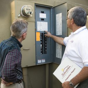 Understanding the Electric Panel Box on your Home on